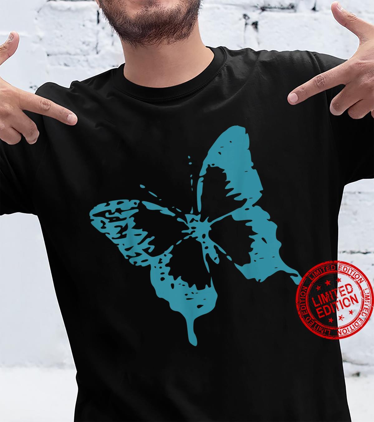 Beautiful butterfly easy going fashion Shirt