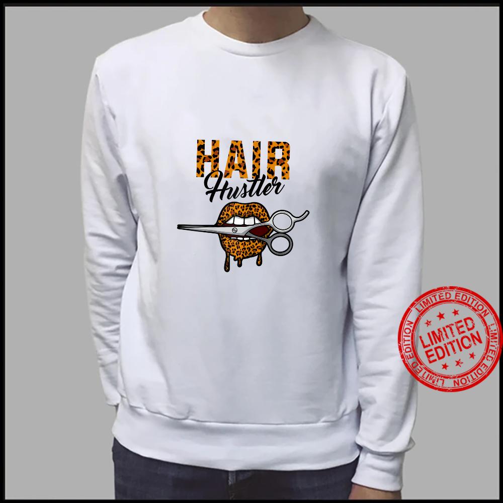 Womens Hair Hustler Shirt sweater