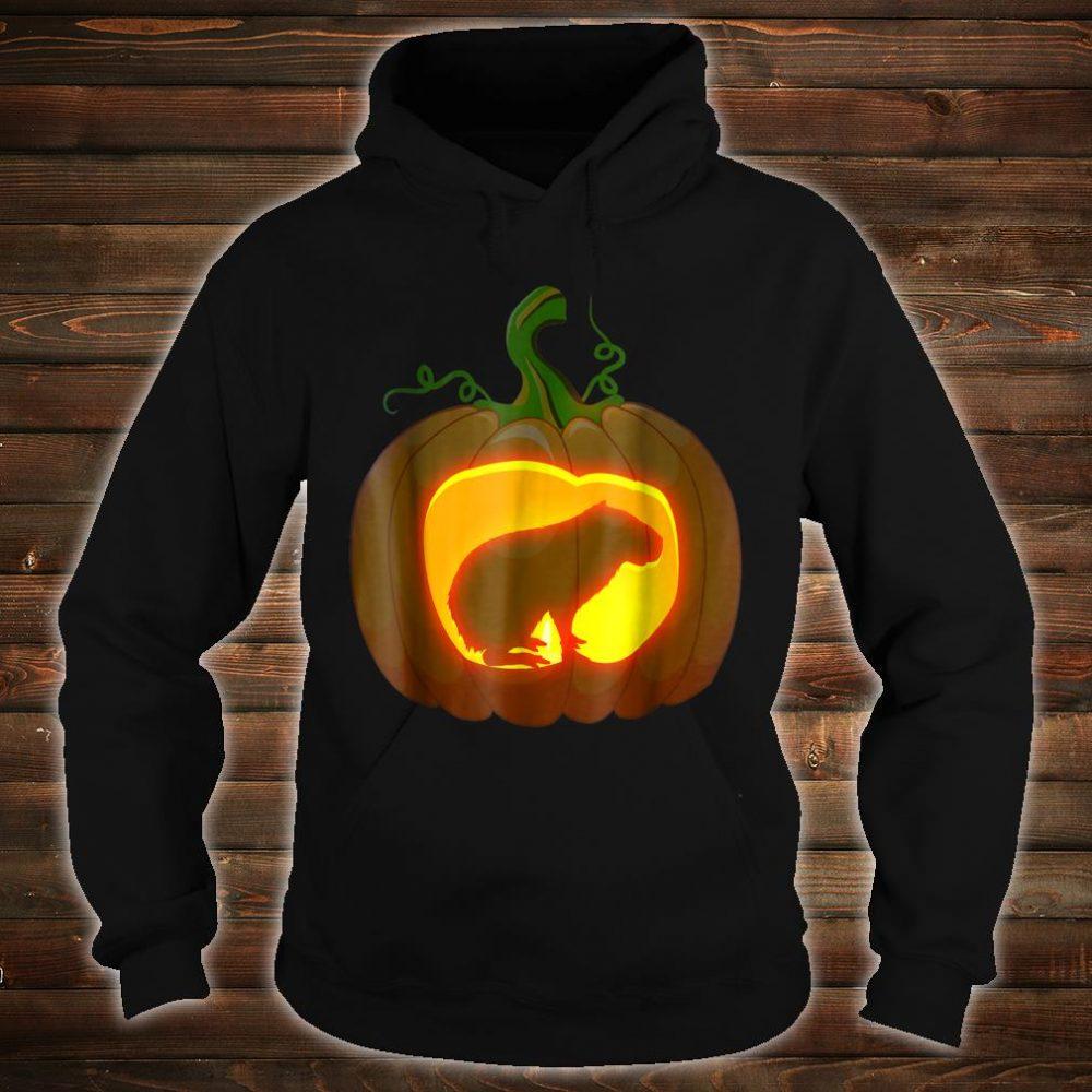 Capybara Halloween shirt hoodie