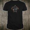 Spider Web halloween shirt